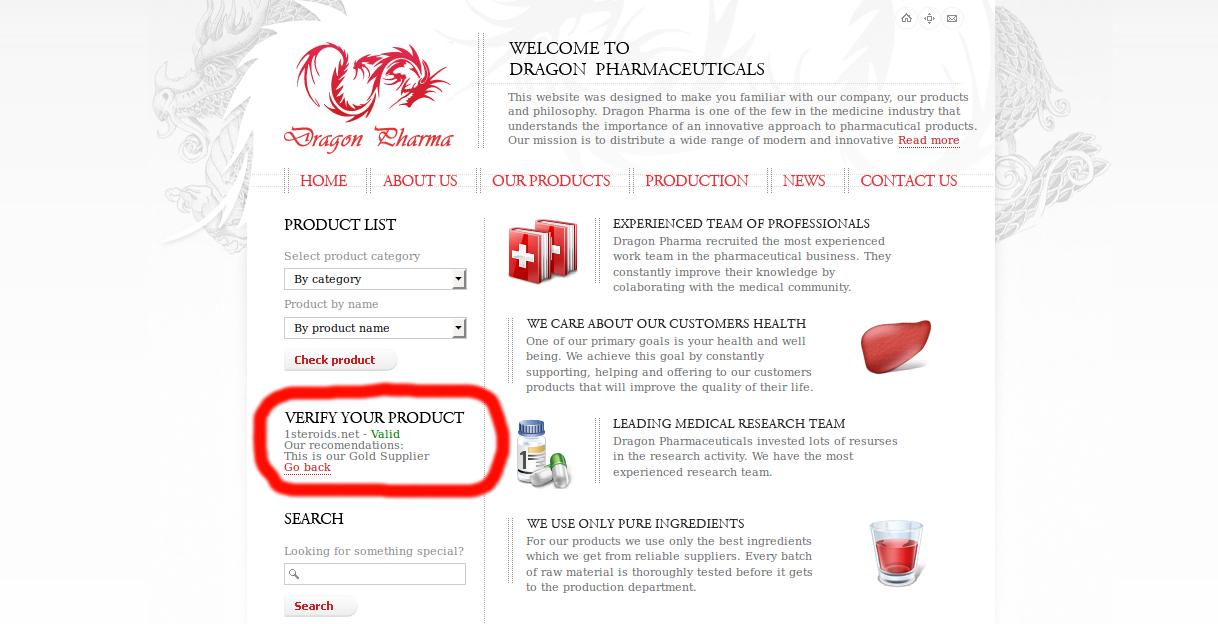 kalpa pharmaceuticals stanozolol reviews