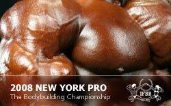 bodybuilding champioship