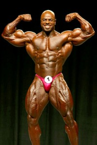 toney freeman mr olympia