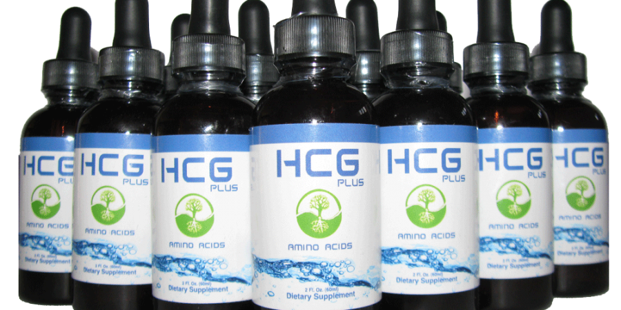 hcg - human chorionic gonadotropin