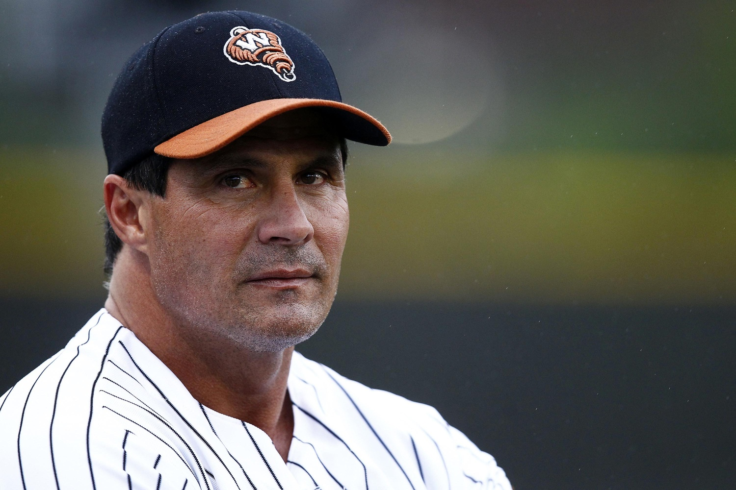 Jose Canseco: The Godfather Of Steroids In The MLB