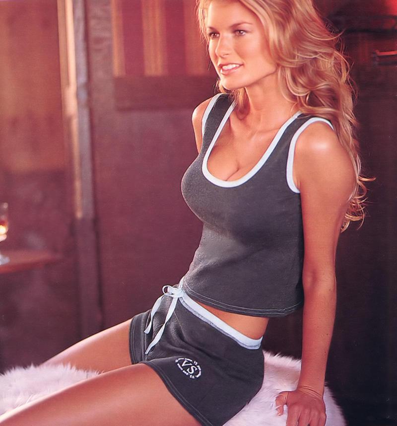 Marisa Miller Fitness