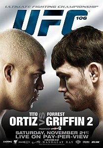 UFC 106