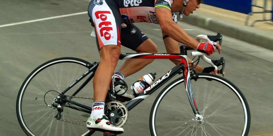 bay cycling