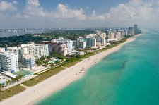 miami beach shenanigans for UNC football players
