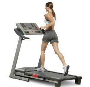 treadmill weight loss for busy people
