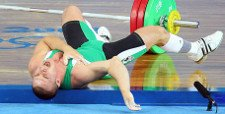 injury prevention weightlifting