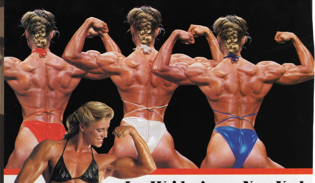 324650212 Anja Langer  Bodybuilding