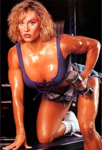corinna everson bodybuilding