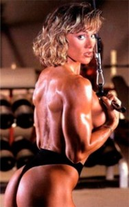 corinna everson workout