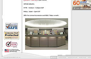 medxlife facility screenshot