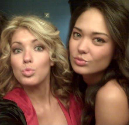 Logan and Natasha