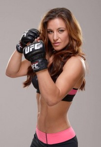 Miesha Tate