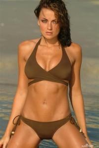 Nicole Miller MMA