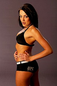 Nicole Miller Ring Girl