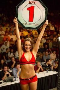 Nicole Miller UFC
