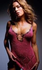 UFC Rachelle Leah