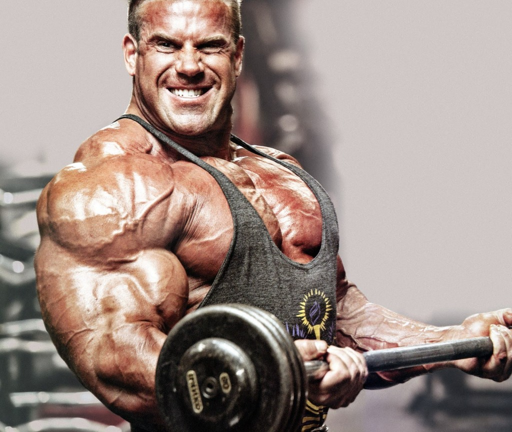 Tips For Effective Biceps Training - Bodybuilding Workouts