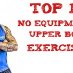 Workout Your Body With No Equipment