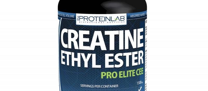 creatine ethyl