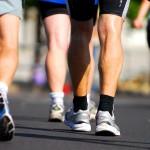 Burn Calories By Walking