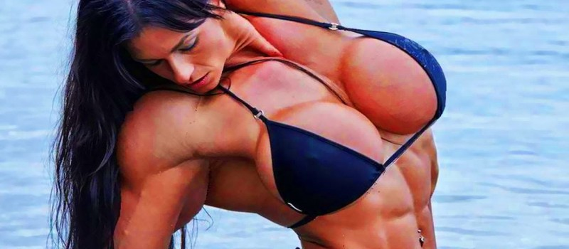 female bodybuilders