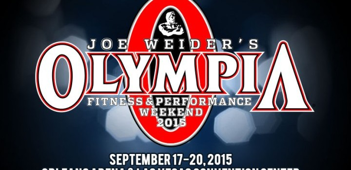 mister olympia 2015