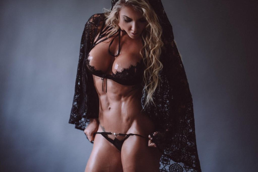 elaine ranzatto bodybuilder