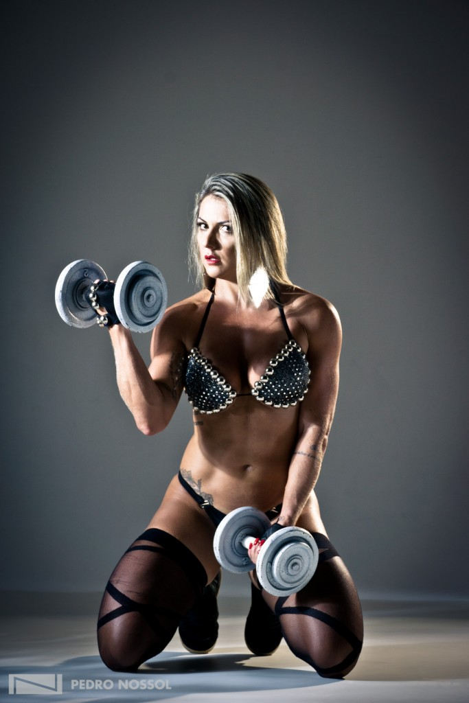elaine ranzatto bodybuilding