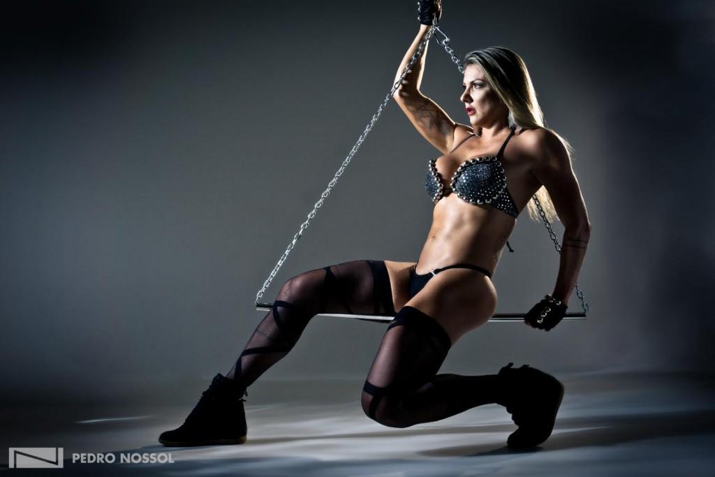 elaine ranzatto fitness