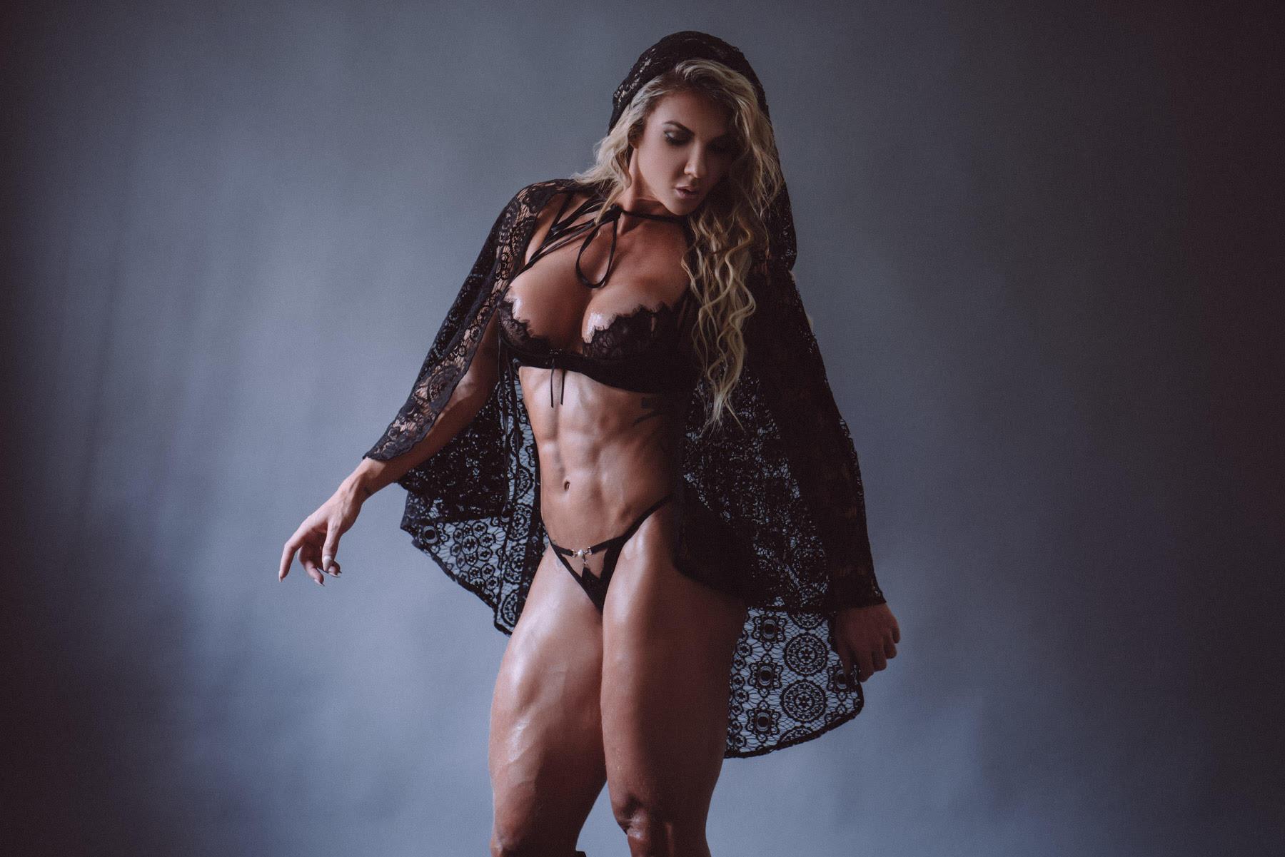 Ana Delia De Iturrondo Nude elaine ranzatto sexy women bodybuilder fitness model gallery