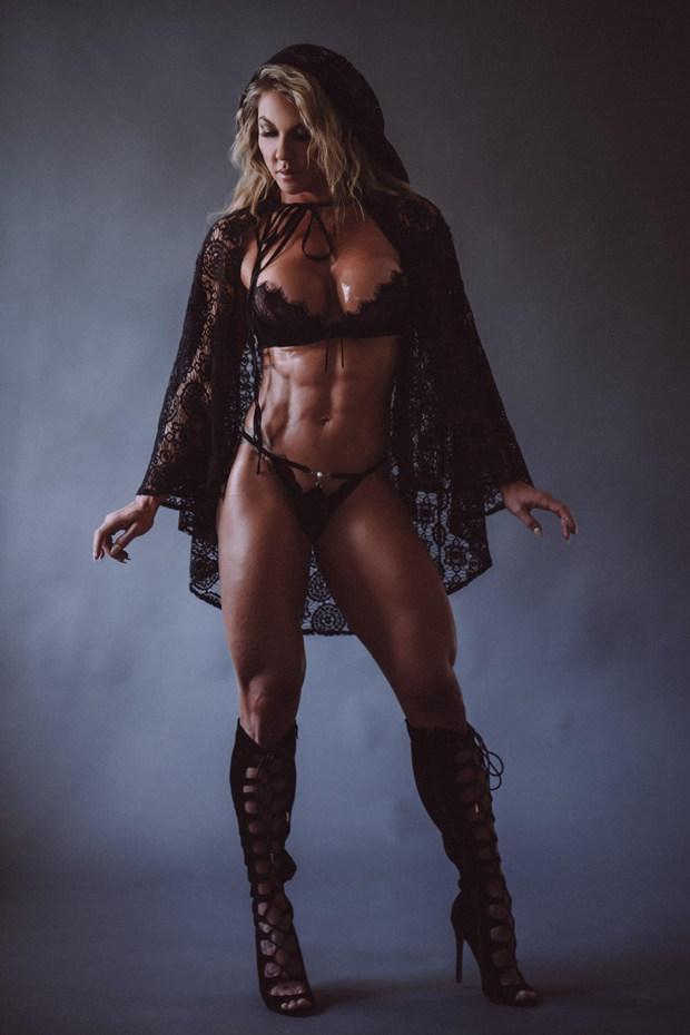 elaine ranzatto women bodybuilding