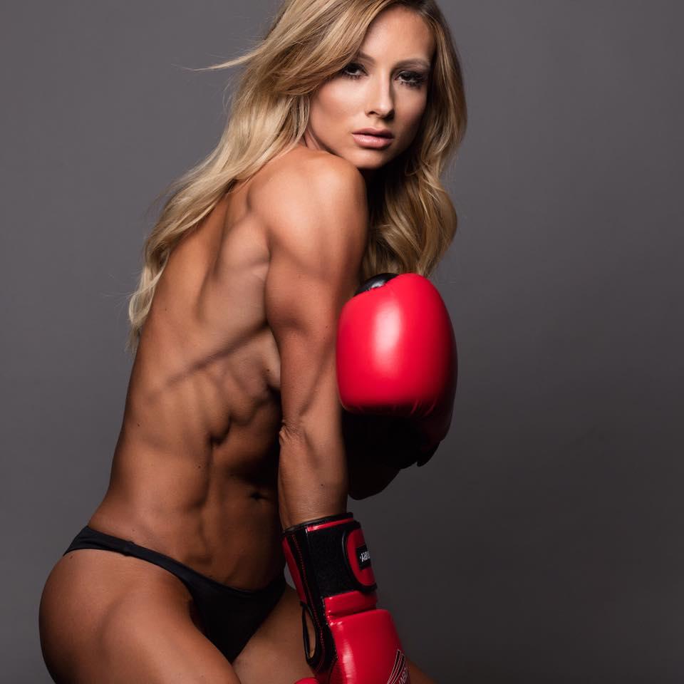 hathaway bodybuilder