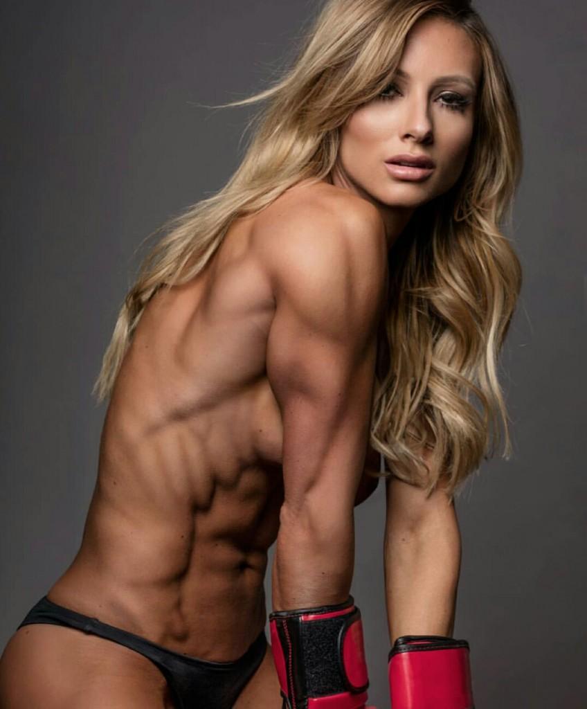 paige hathaway bodybuilding