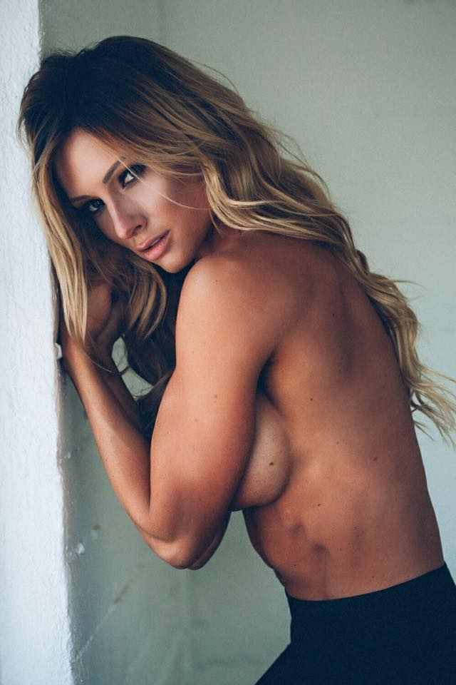 paige hathaway tits