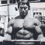 Bodybuilding Arm Exercises
