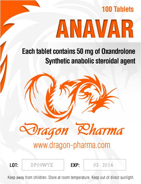 anavar 80 mg a day