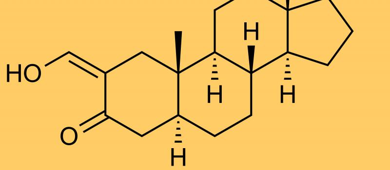 anadrol (oxymetholone)