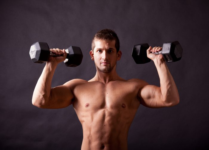 how to get lean with steroids