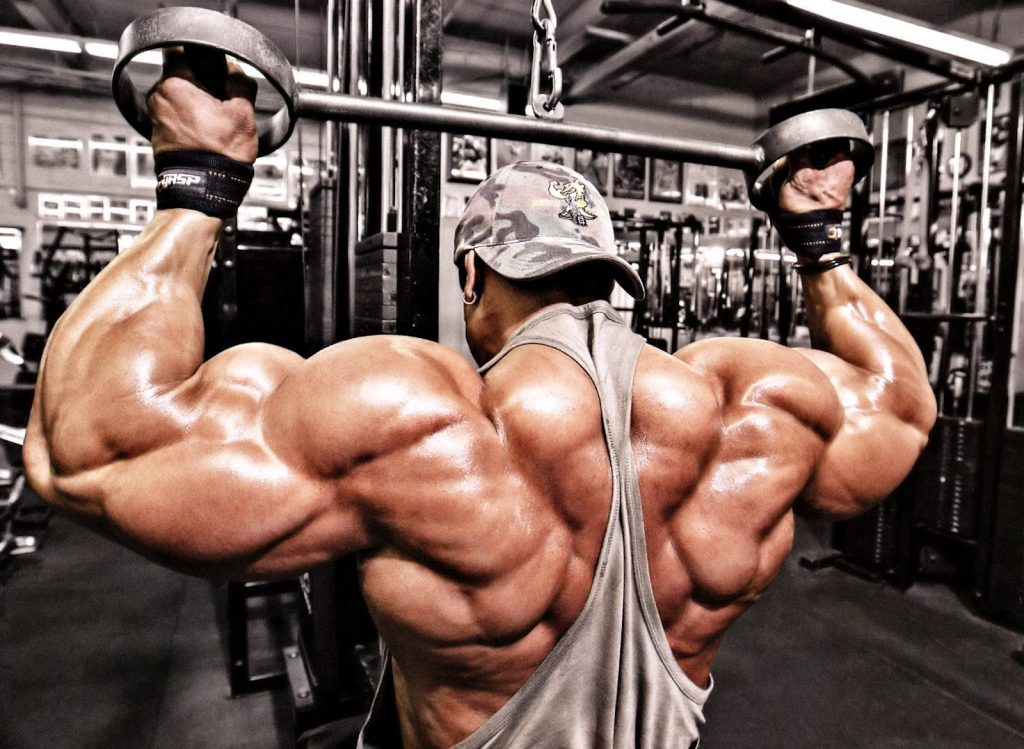 Everything You Wanted To Know About Using And Abusing Steroids
