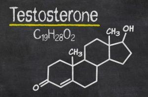 testosterone formula