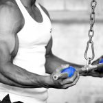 The Low Down On The Triceps Press Downs
