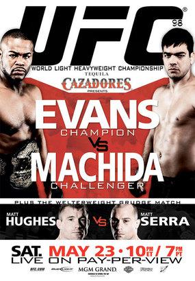 UFC 98
