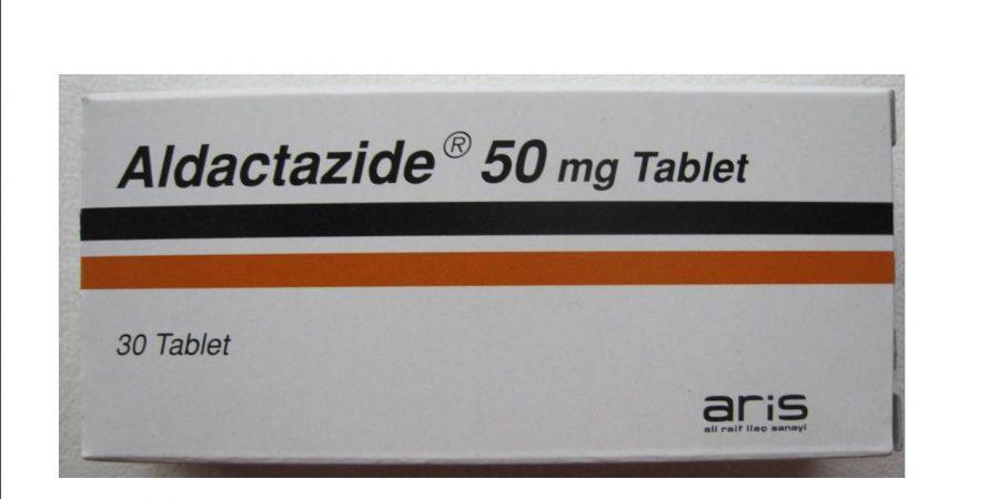 aldactazide