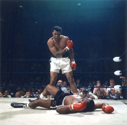 Ali Knockout