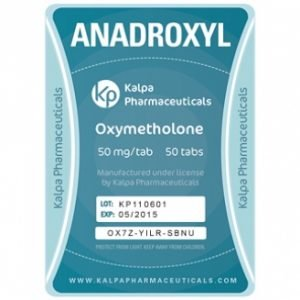 anadroxyl