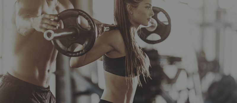 beginners weight training