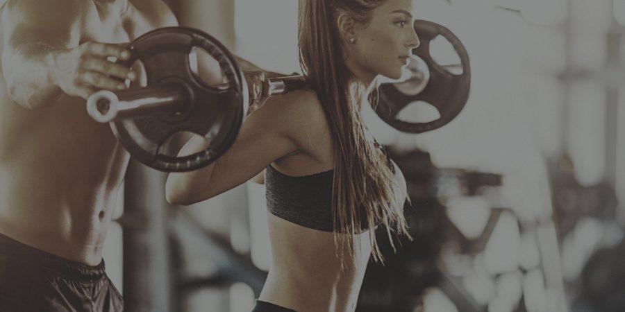 beginners weight training