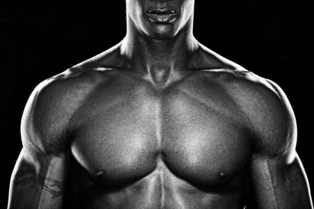 bigger chest