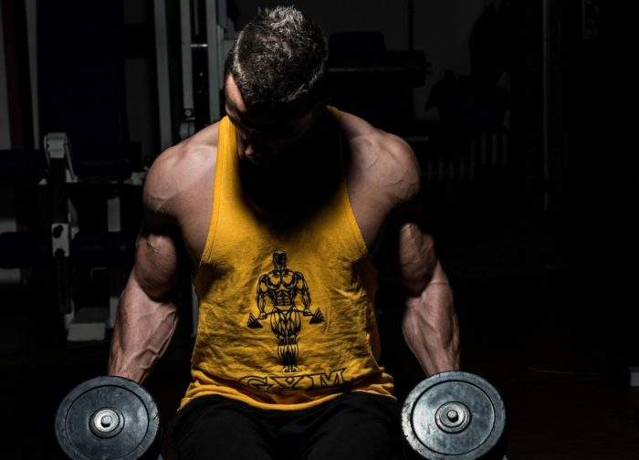 bodybuilding guidelines